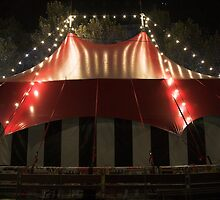 Comedy big top by Pirostitch