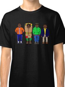 Cool Runnings to Calgary Classic T-Shirt