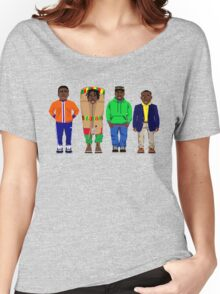 Cool Runnings to Calgary Women's Relaxed Fit T-Shirt