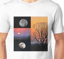 Into the Night Unisex T-Shirt