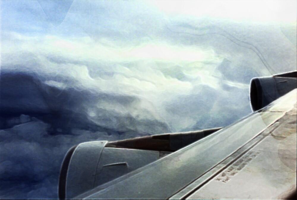 plane by becksley