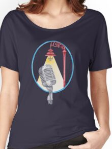 Crooner Women's Relaxed Fit T-Shirt