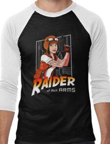 Aphra Men's Baseball ¾ T-Shirt