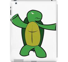 Badass Franklin iPad Case/Skin