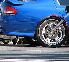 Wheely? by moonbaker