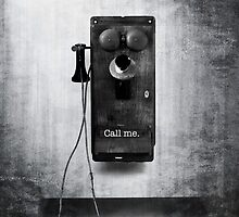 Call Me by Wendy Brusca