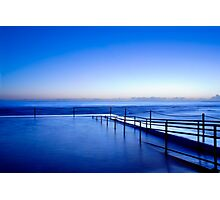 Collaroy Calm Photographic Print