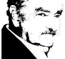 Pepe Mujica by fmanitto
