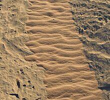 Mungo sands by David Burren