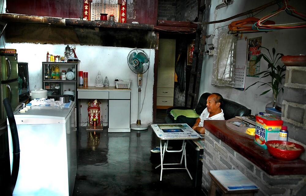 Southern China. by Melinda Kerr