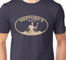 Neptune's Produce Unisex T-Shirt