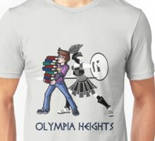 Minnie and Athena Unisex T-Shirt