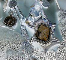 Timepiece by Glenys