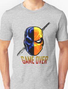 pixel deathstroke T-Shirt