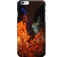 Genie of the Lamp iPhone Case/Skin