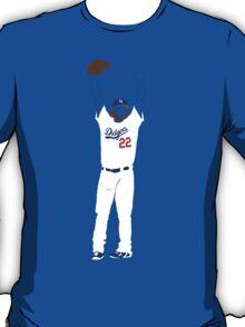 "Kershaw ""No-Hitter"" T-Shirt"