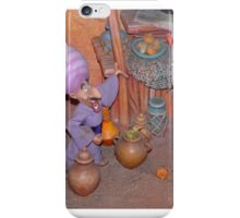 Merchant Seller iPhone Case/Skin
