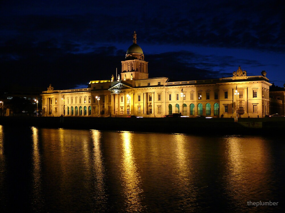 The Customhouse  by theplumber