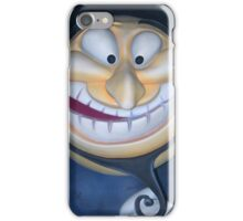 Genie  iPhone Case/Skin