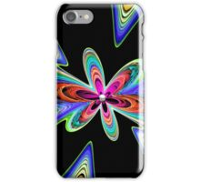 Flowery Happiness iPhone Case/Skin