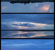 Storm Reflections- 17th May 2007 by Craig Watson