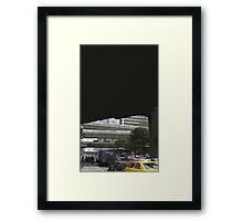 underbridge Framed Print