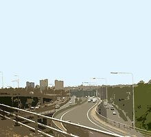 A406 by Yuval Fogelson