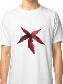Autum Leaf Classic T-Shirt