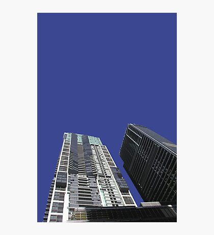 world tower Photographic Print