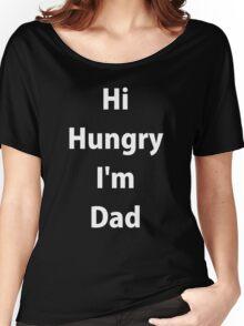 A Dads shirt Women's Relaxed Fit T-Shirt