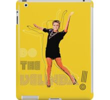 Do The Belinda! iPad Case/Skin