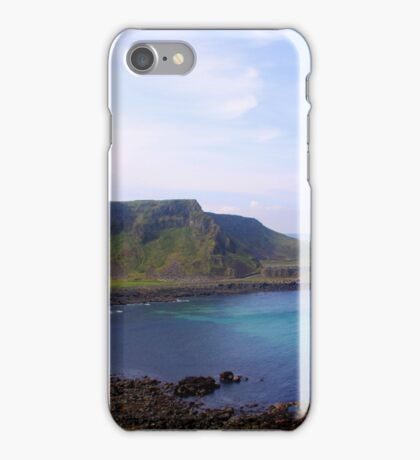 port noffer - giants causeway iPhone Case/Skin