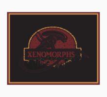 xenomorph (alien ) Kids Tee