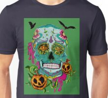 Trick or trick Unisex T-Shirt