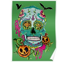 Trick or trick Poster