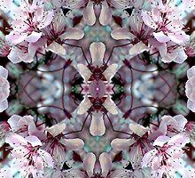 Cherry Blossom by ArtProphet