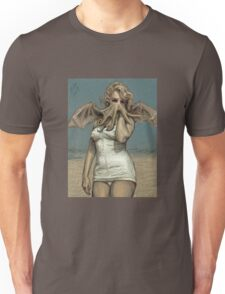 """Call of Cthulyn, 2014""  Unisex T-Shirt"