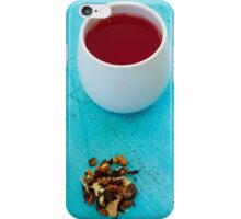 Cup of Tea iPhone Case/Skin