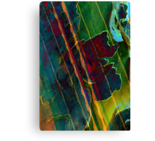 Abstract 10 Canvas Print