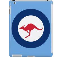 RAAF Roundel iPad Case/Skin
