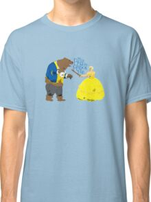 Brienne and the Bear Classic T-Shirt