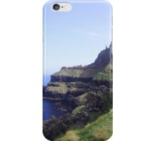 the chimneys iPhone Case/Skin
