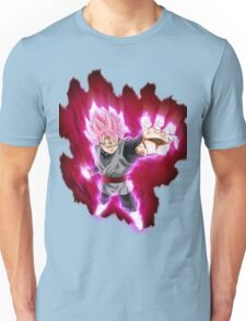 goku black rose Unisex T-Shirt