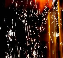 Sparks by Craig Shillington
