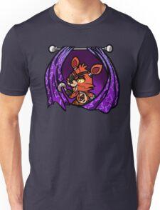 Foxy Five nights at freddy T-Shirt