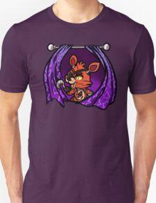 Foxy Five nights at freddy Unisex T-Shirt
