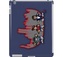 Beastie NYC iPad Case/Skin