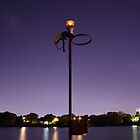 Lamp post by niq702