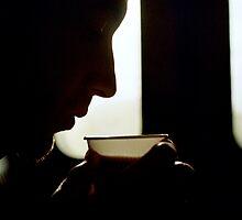 Dark Coffee by AnaBanana