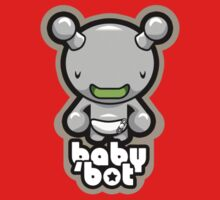 baby 'bot Kids Clothes